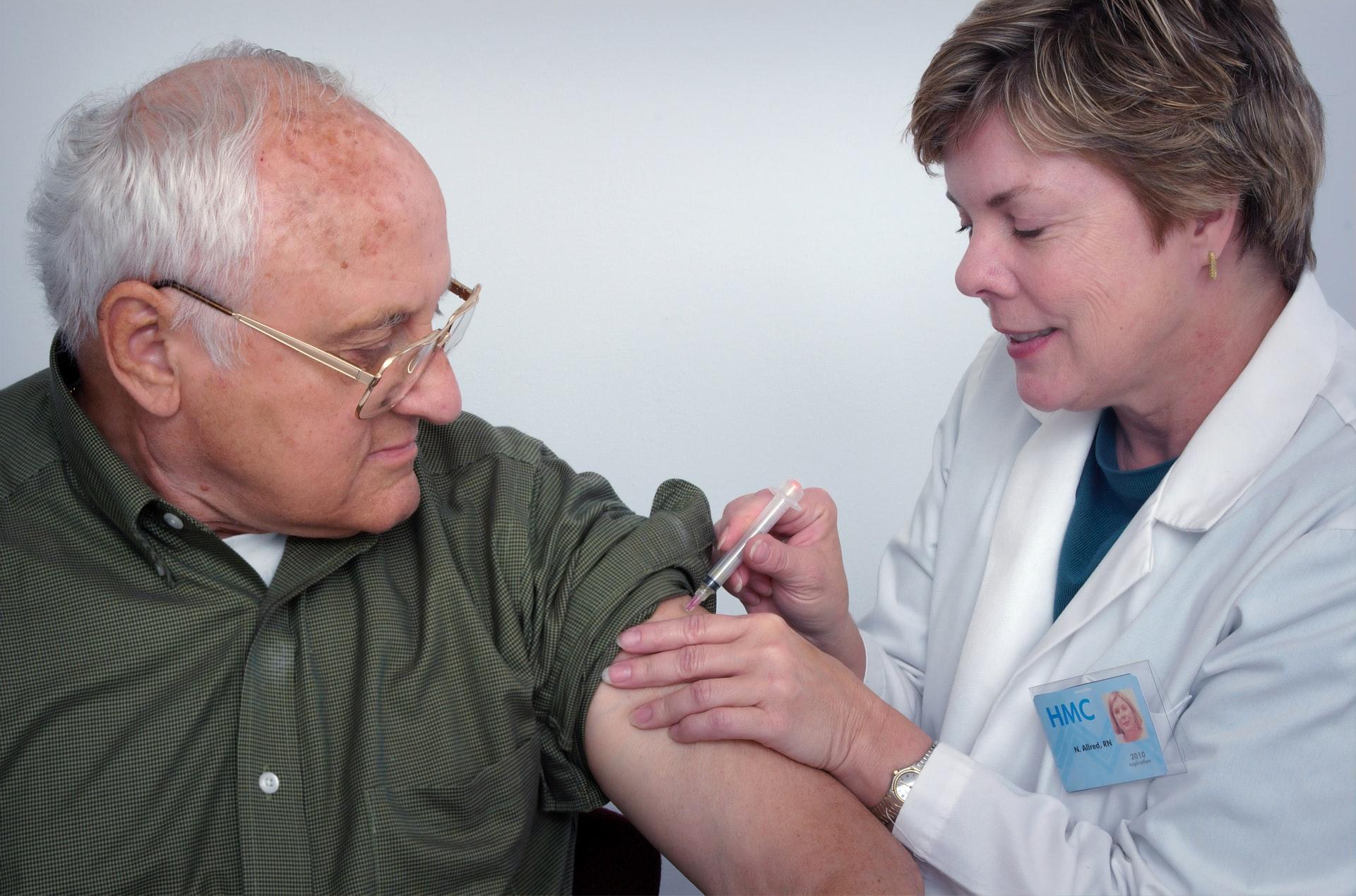 covid-vaccinatie.be